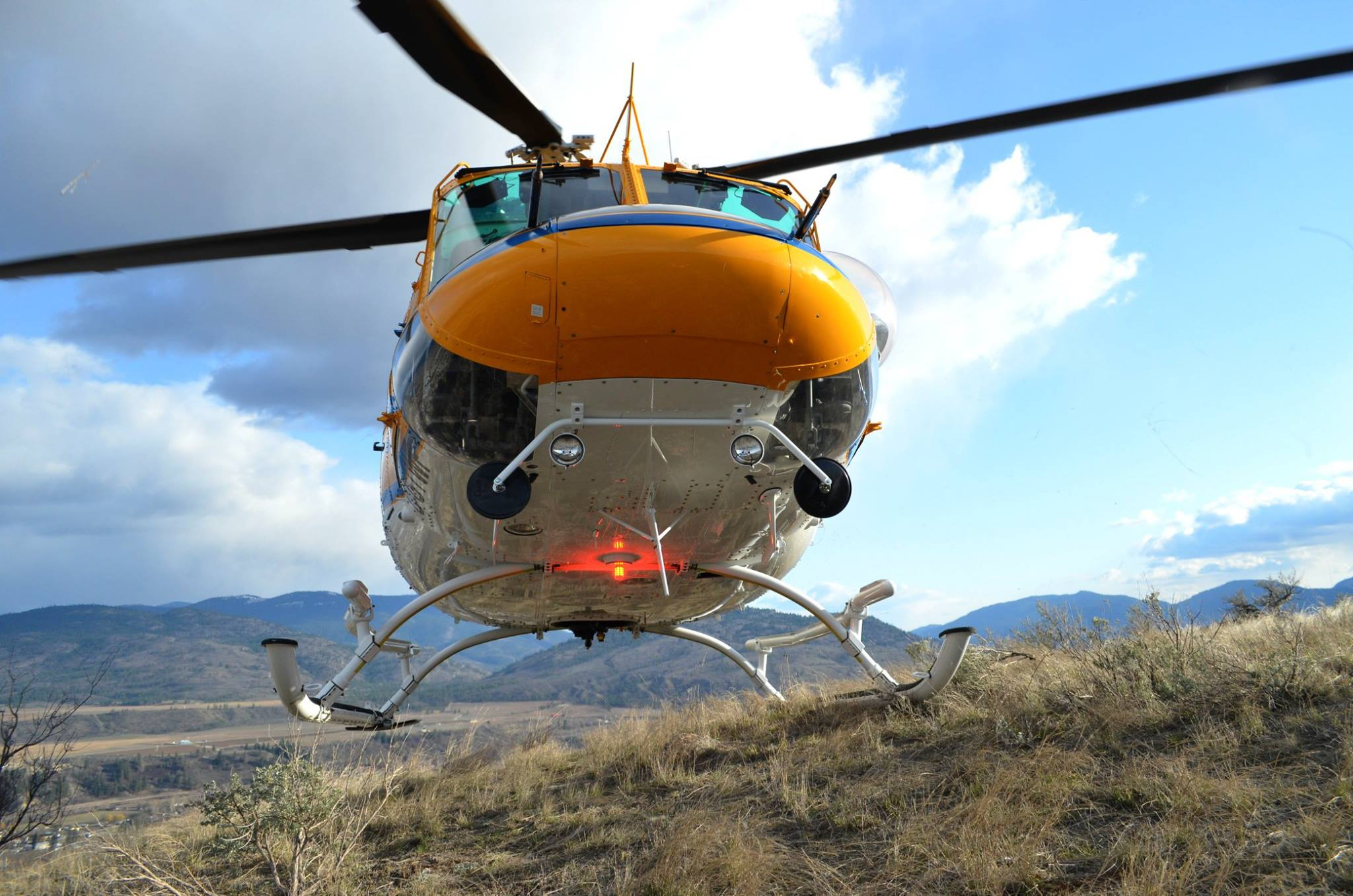 Transwest Helicopters 2004