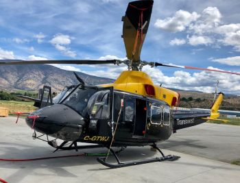 Transwest Helicopters Today